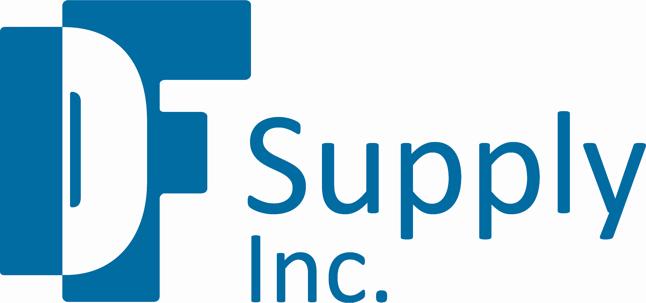 DF Supply Inc Logo